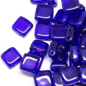 Чешская тила Cobalt синяя (30090)
