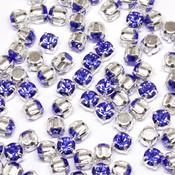 Шатоны Swarovski Sapphire