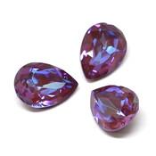 Fancy Stone Swarovski (Капли Сваровски) 4320 Капли Swarovski Burgundy Delite