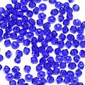 Биконусы Swarovski Majestic Blue