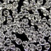 Биконусы Swarovski Crystal