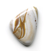 Кабошоны из натуральных камней Кремень кабошон 1905223