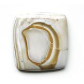 Кабошоны из натуральных камней Кремень кабошон 1905224