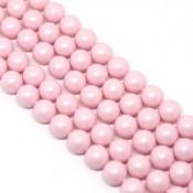 Round Pearl Swarovski (Круглый жемчуг Сваровски) 5810 Жемчуг Сваровски Pastel Rose