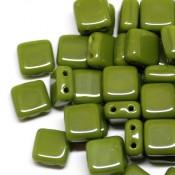 Чешская тила Opaque Olive (53420)